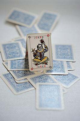 Joker - p567m1469224 von Ernesto Timor