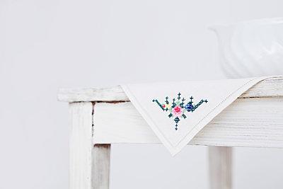 Bedside table - p1149m1162684 by Yvonne Röder