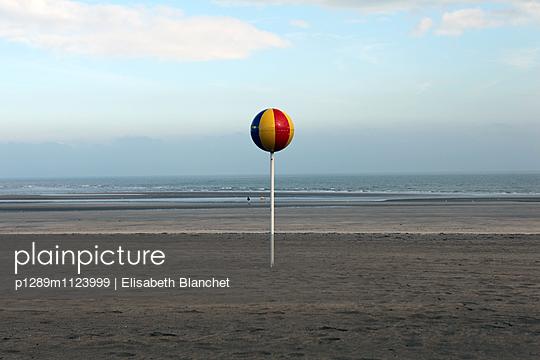 Trouville-sur-Mer - p1289m1123999 by Elisabeth Blanchet