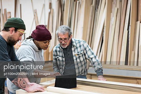 p1100m2002591 von Mint Images