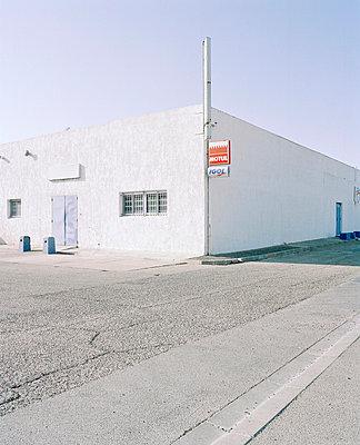 Industrial area - p9110470 by Benjamin Roulet