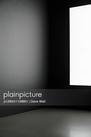 Licht und Schatten - p1280m1149861 von Dave Wall
