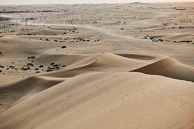 Wüste - p1164m2108921 von Uwe Schinkel