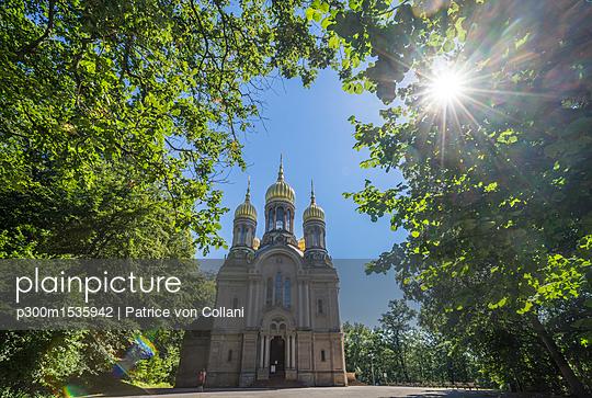 p300m1535942 von Patrice von Collani