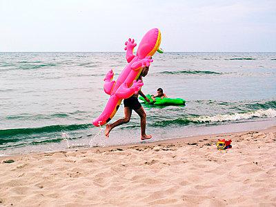 Urlaub - p551m1030472 von Kai Peters