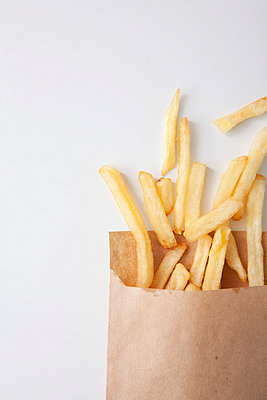 French fries - p4541074 by Lubitz + Dorner