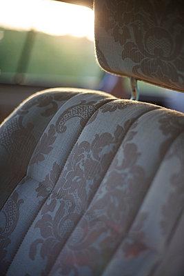 Car seat - p1980140 by David Breun