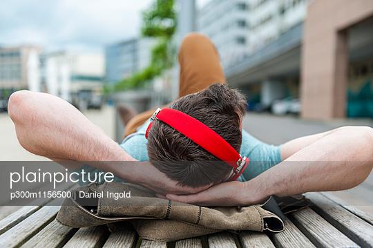 p300m1156500 von Daniel Ingold