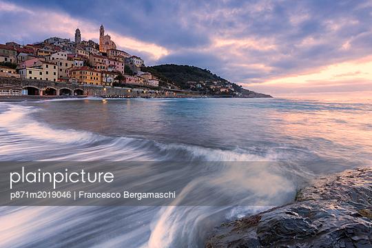 p871m2019046 von Francesco Bergamaschi