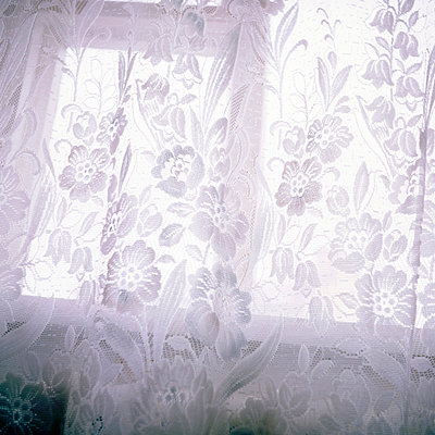Lace curtain - p3223054 by Sari Poijärvi