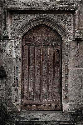 Portal - p470m1122988 von Ingrid Michel