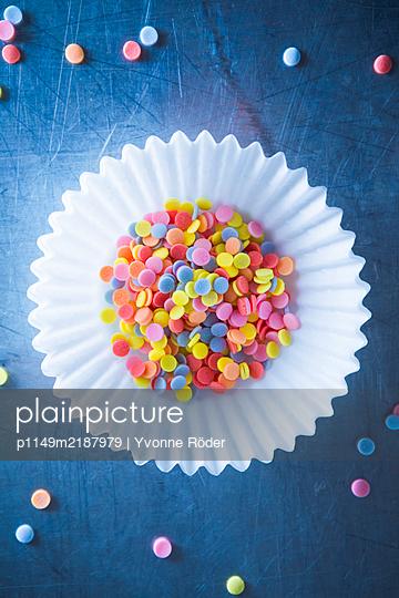 Sugar prinkles - p1149m2187979 by Yvonne Röder