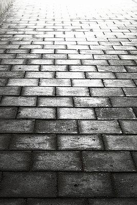 Paving stone - p1990461 by Oliver Jäckel