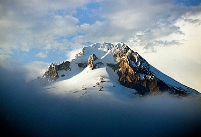 Mount Hood National Forest, Oregon, USA - p4422494f by Design Pics