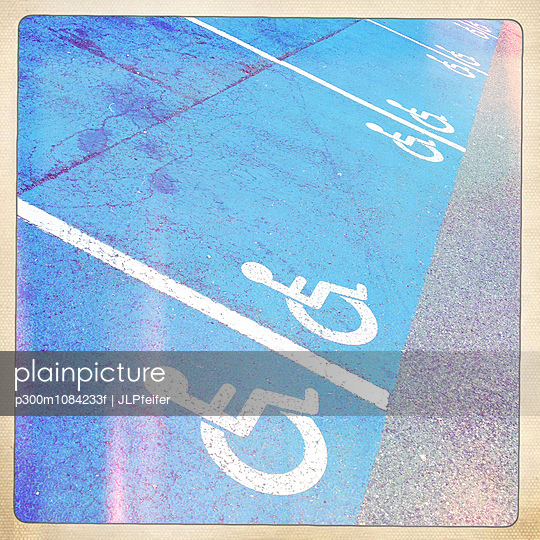 Disabled parking signs - p300m1084233f by JLPfeifer