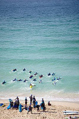 Surfschule - p464m855666 von Elektrons 08