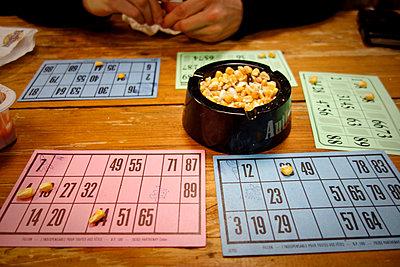 Lotto game - p1513m2107459 by ESTELLE FENECH