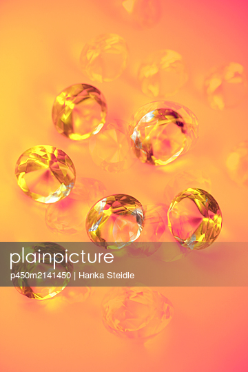 Gemstones - p450m2141450 by Hanka Steidle
