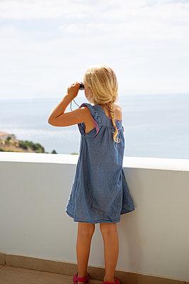 Summer view - p454m2134893 by Lubitz + Dorner
