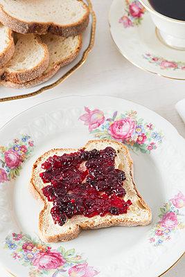 Frühstück - p1149m1123124 von Yvonne Röder