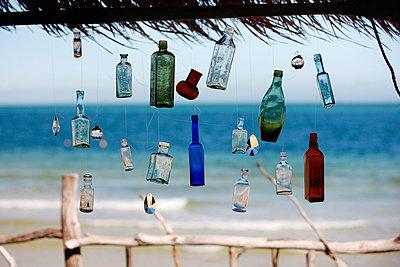 Bottles - p226m1034749 by Sven Görlich