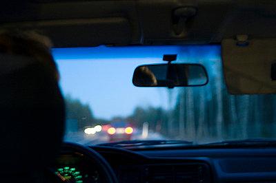 Car-driving - p5282043 by Johan Willner