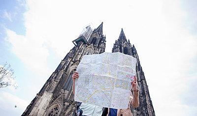 Reading town map - p586m808752 by Kniel Synnatzschke