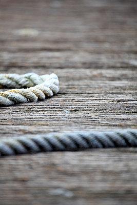 Rope - p179m831148 by Roland Schneider