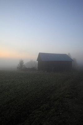 Barn - p235m972891 by KuS