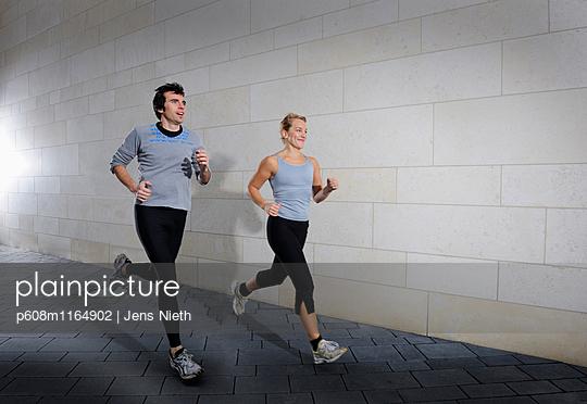 Running - p608m1164902 von Jens Nieth