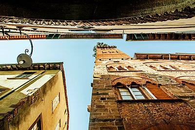 Toskana, Lucca - p1482m1564827 von karsten lindemann