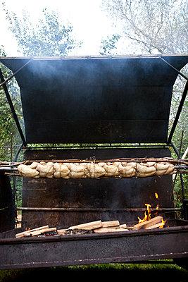 Barbecue - p781m944845 by Angela Franke