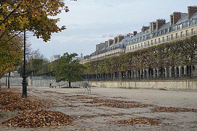 Jardin des Tuileries - p1610m2221999 von myriam tirler