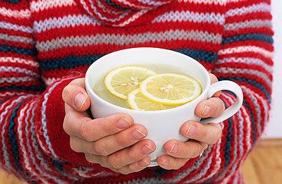 Heiße Zitrone - p2200475 von Kai Jabs