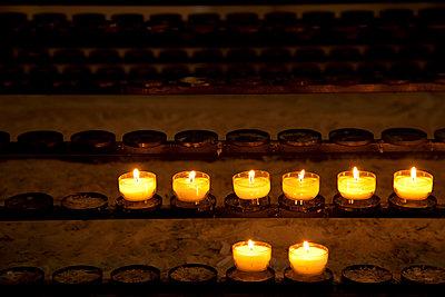 Altar - p3820259 von Anna Matzen
