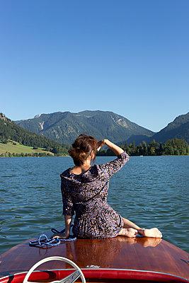 Auf zu neuen Ufern - p454m1179123 von Lubitz + Dorner