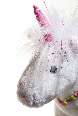 Unicorn - p1043m984906 by Ralf Grossek