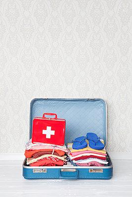 Gut vorbereitet - p454m1146817 von Lubitz + Dorner