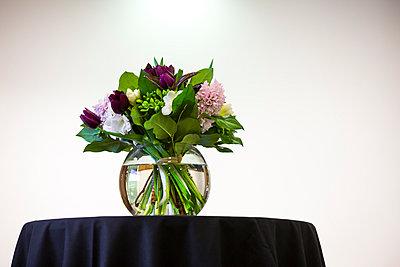 Blumenstrauß - p1057m1003172 von Stephen Shepherd