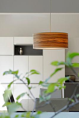 Küche - p345m1200454 von Rainer Gollmer
