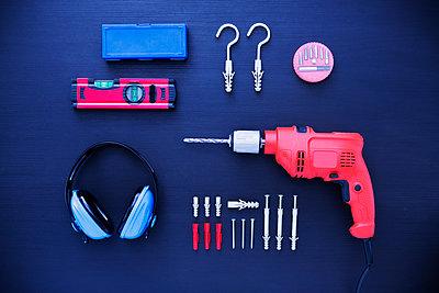 Werkzeug - p1149m2021507 von Yvonne Röder