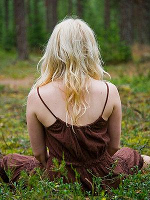 Hippie - p4130298 by Tuomas Marttila