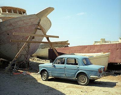 Dry Dock - p945m716066 by aurelia frey