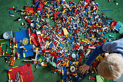 Spielzimmer - p305m1091365 von Dirk Morla