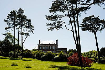 Mansion in Normandy - p1041m912980 by Franckaparis