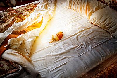 Dream - p1007m856335 by Tilby Vattard