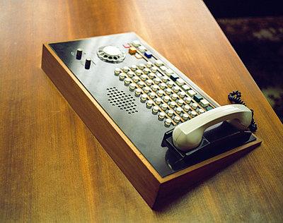 Stasi Museum, Berlin - p1060m887644 by Jens Windolf