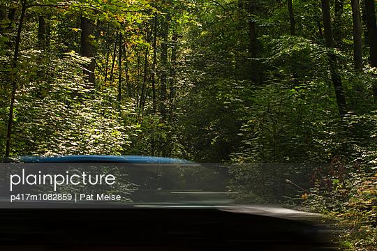 Autoverkehr - p417m1082859 von Pat Meise