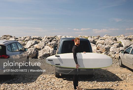 p1315m2016672 von Wavebreak
