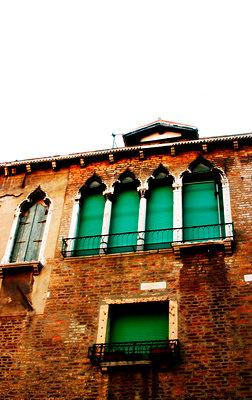 Bild aus Venedig - p4500062 von Hanka Steidle